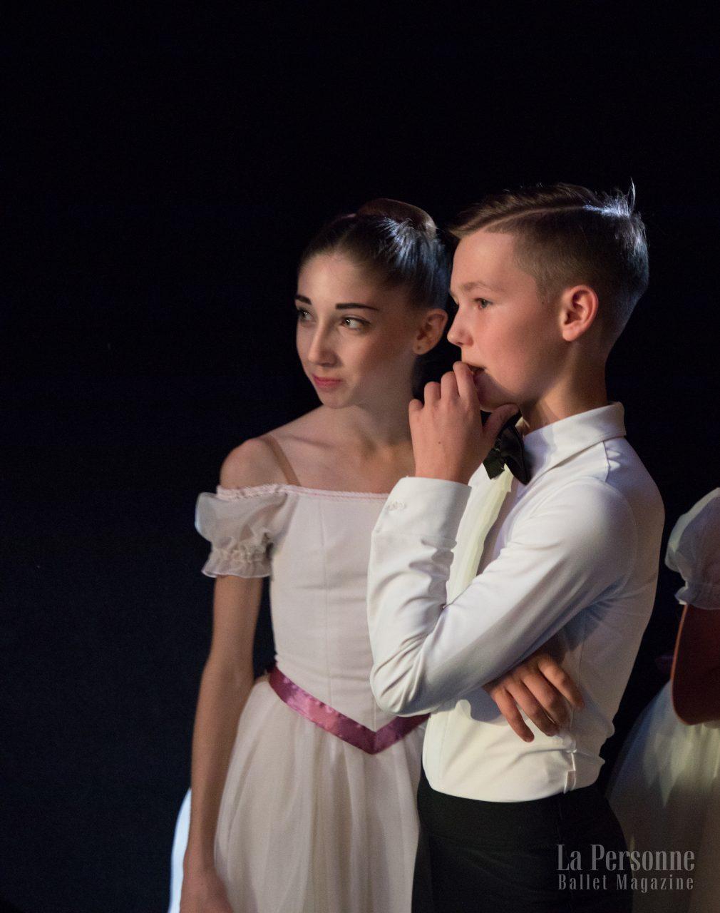 Kremlin Gala 2018 – PART 1