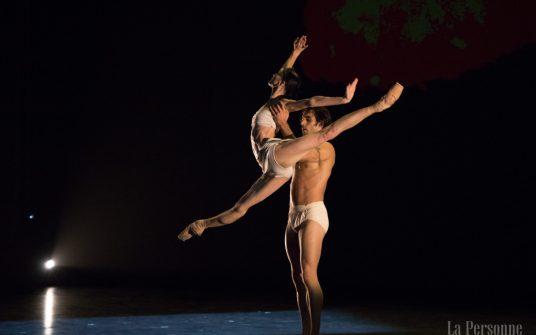 Бэкстейдж видео La Personne о Kremlin Gala «Звезды балета XXI века».