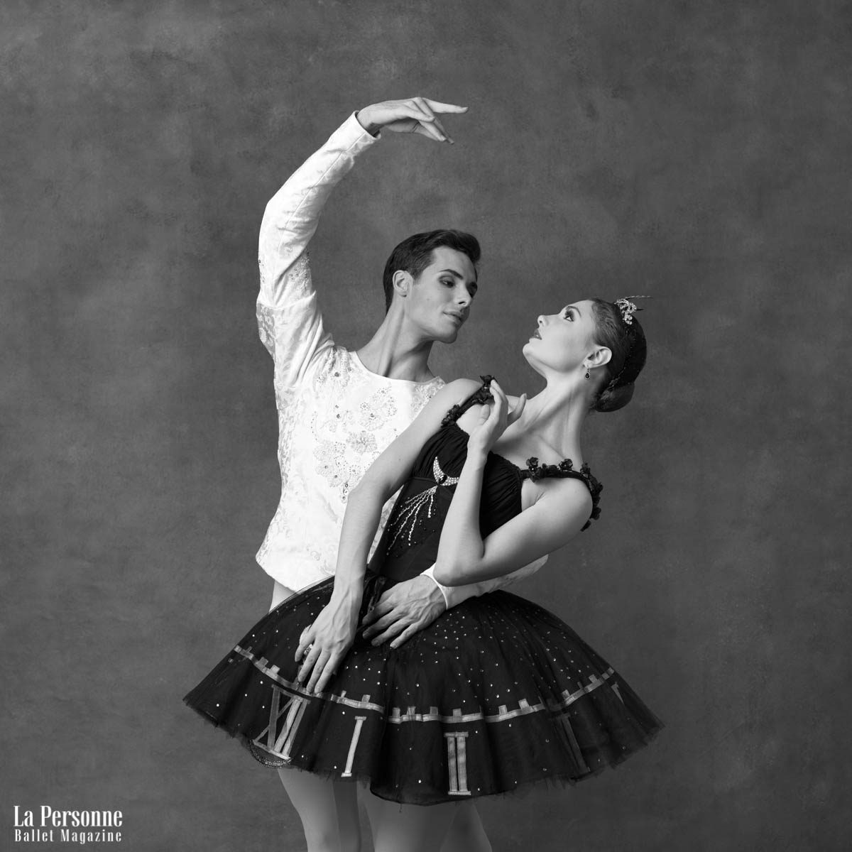 """""""The Portraits of the Ballet Stars"""" – Special edition"""