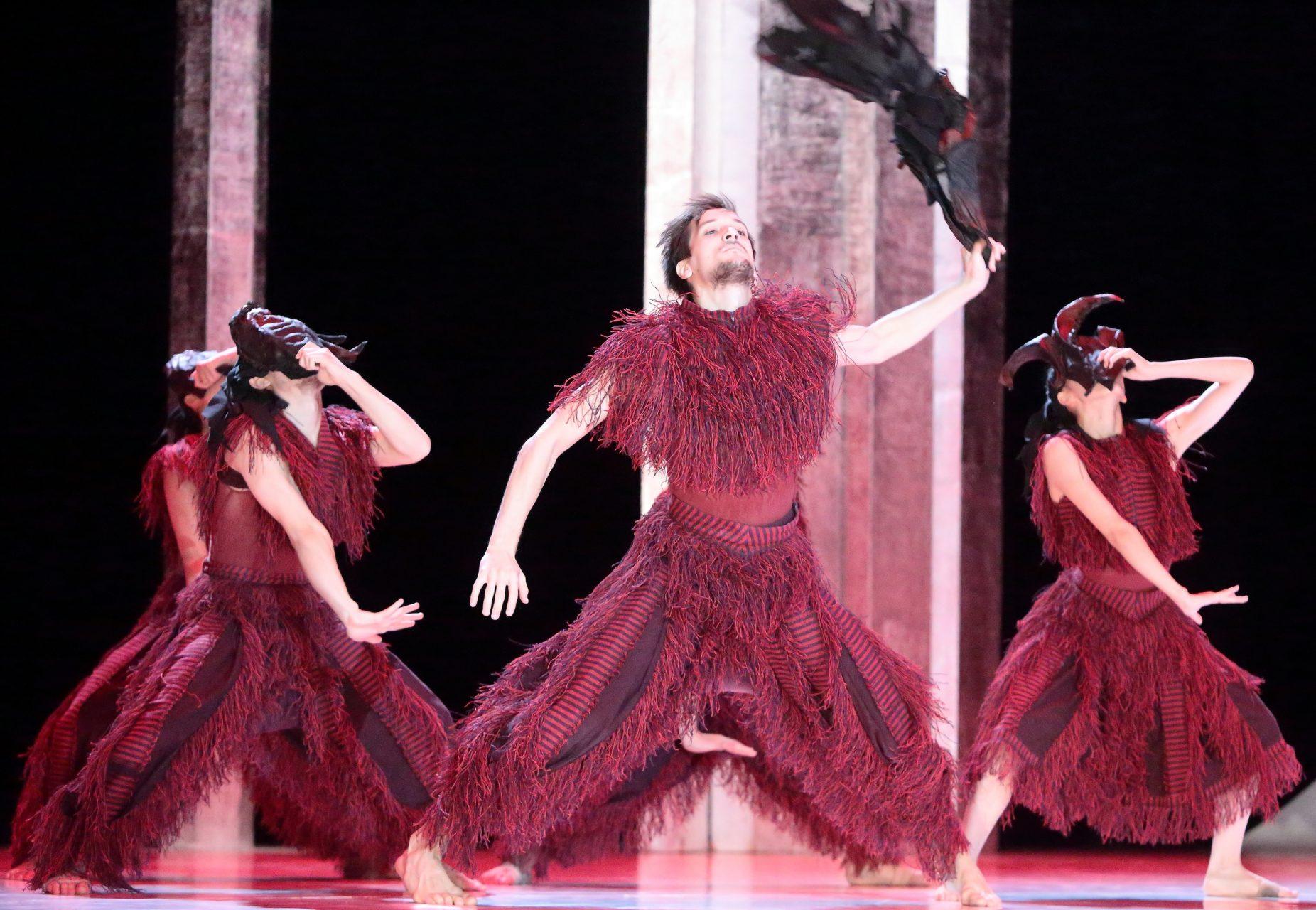 Труппа Noism: «Классический балет – это русский балет»