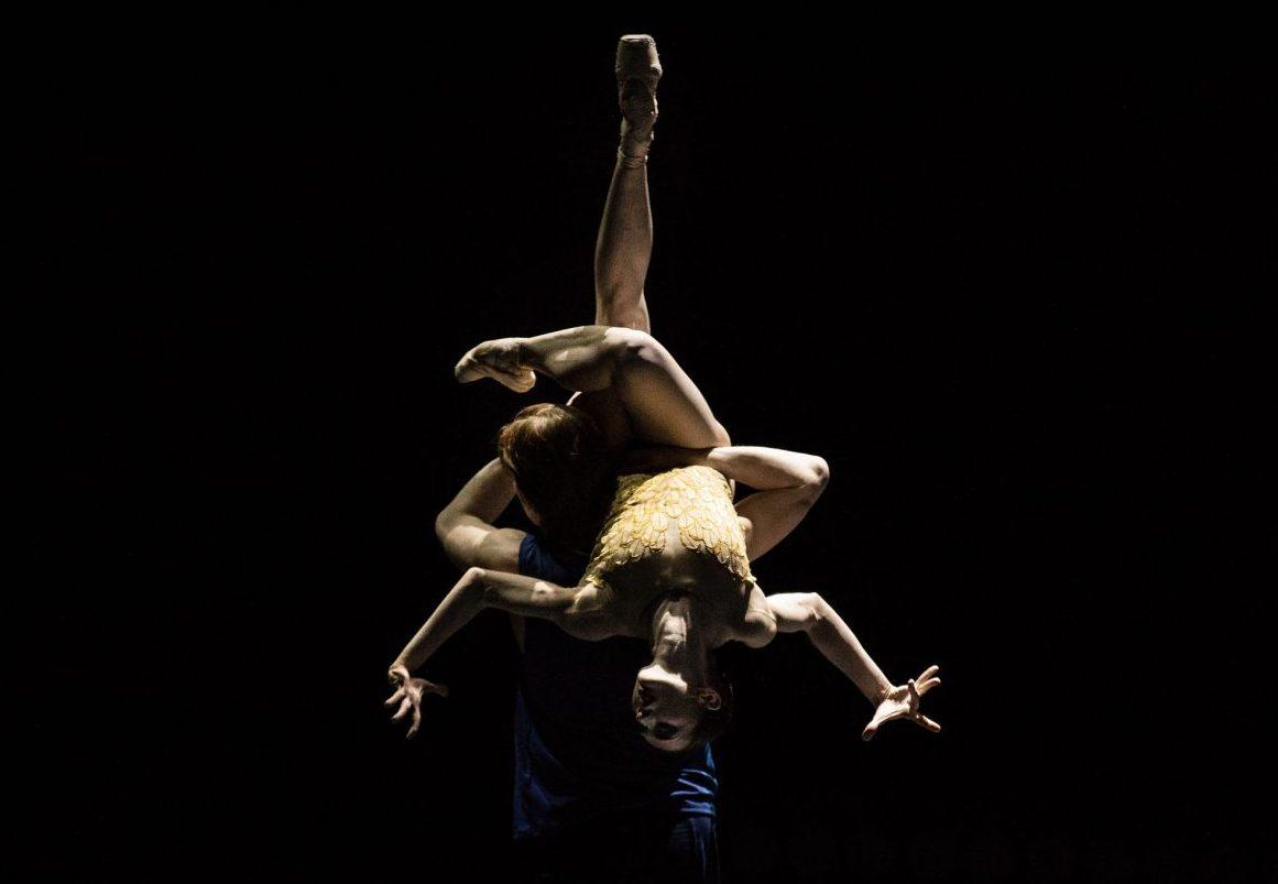 Премьера балета «Жар-птица» в постановке Дагласа Ли