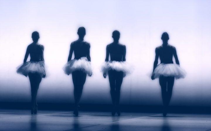 Анжелен Прельжокаж: «Я надеюсь еще больше развить язык танца и открыть неизвестные пространства»