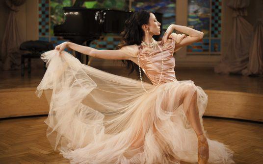 Виктория Терешкина: «На сцене ты можешь прожить чужую жизнь, и тебе за это ничего не будет»