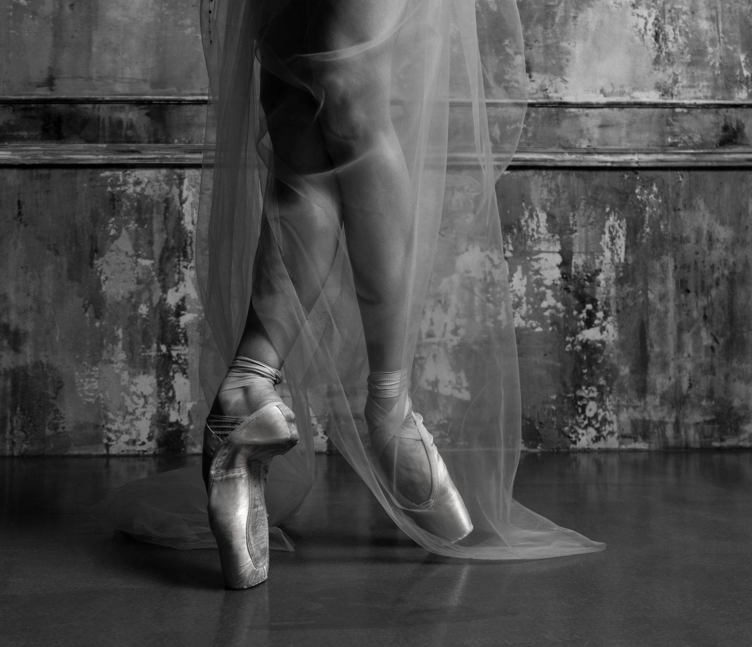 Ана Туразашвили – #Read&Pirouette