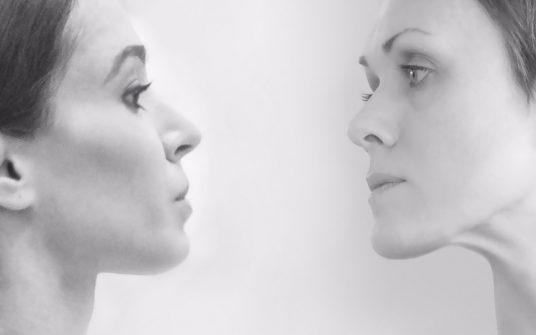 «Действующие лица: Диана Вишнева и Ульяна Лопаткина»