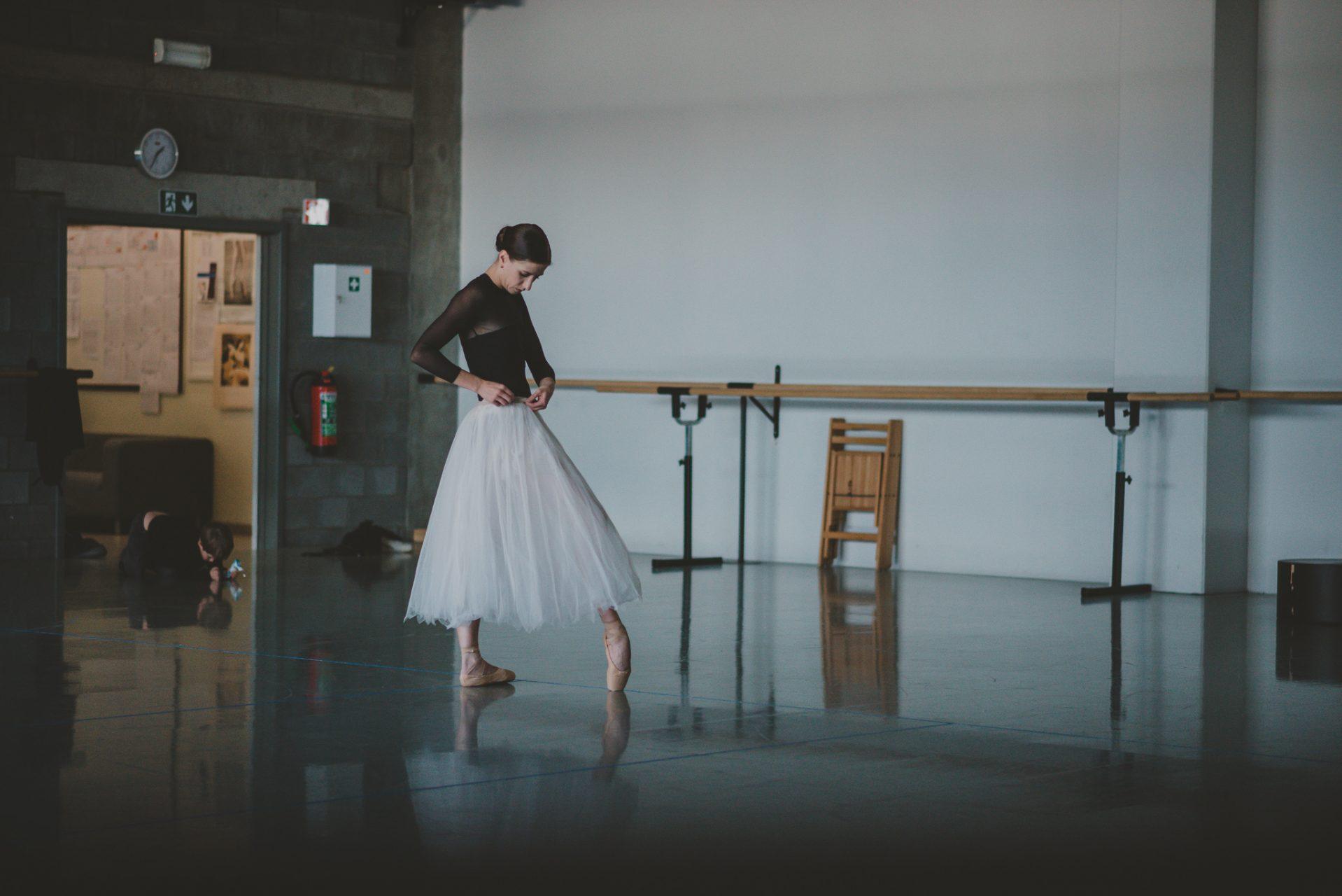 Мария Селецкая – Дирижер
