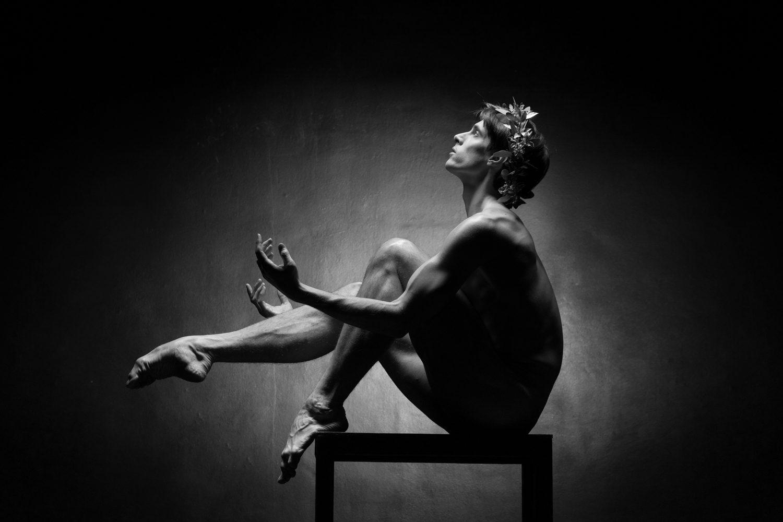 Ксандер Париш: «Больше всего на свете я хочу танцевать!»