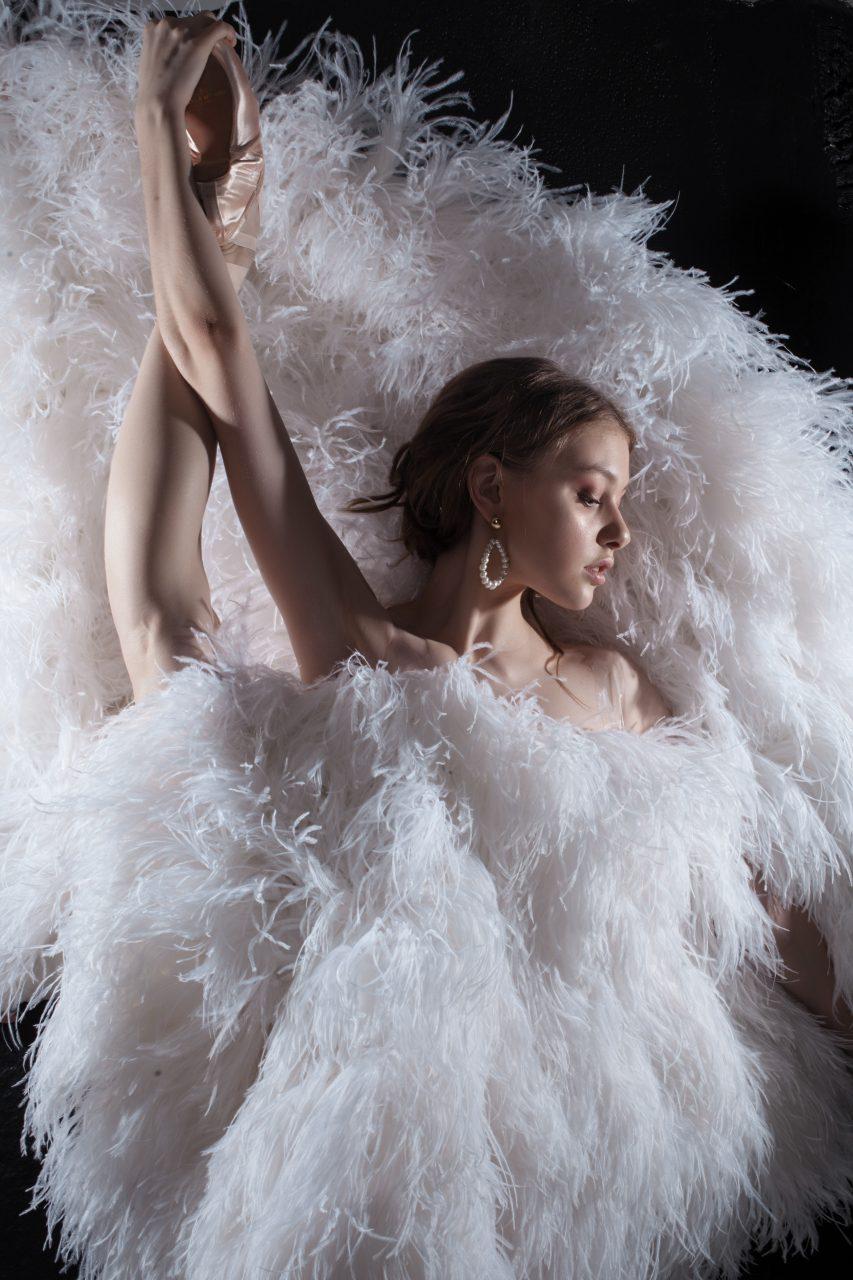 Александра Хитеева – Академия им. А. Я. Вагановой