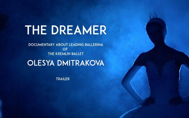 The Dreamer – Trailer