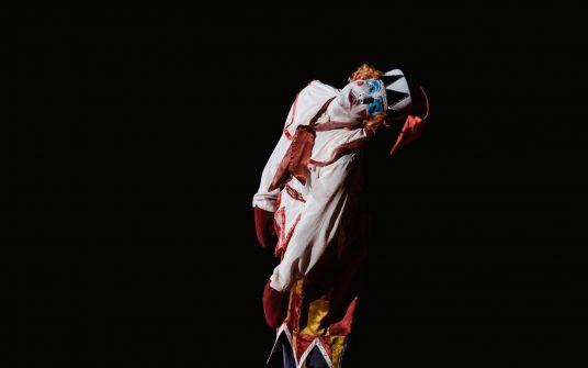 """""""Nijinsky. The God of Dance"""" Gala – Backstage"""