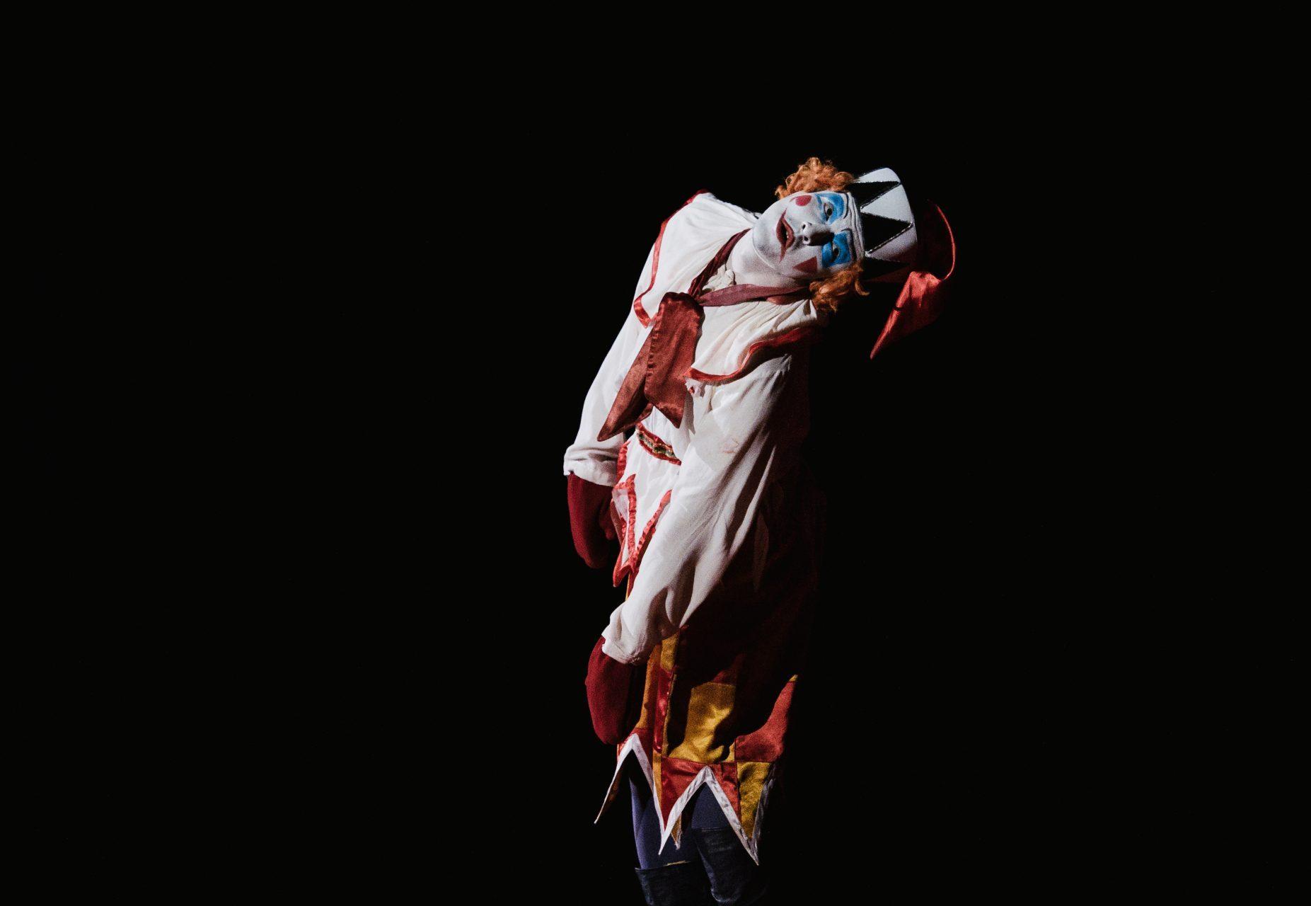 """Нижинский. Бог Танца"" – Backstage"