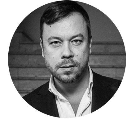 Сергей Данилян, с юбилеем!