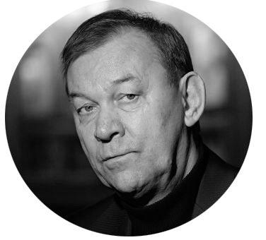 Sergei Danilian, Happy Anniversary!