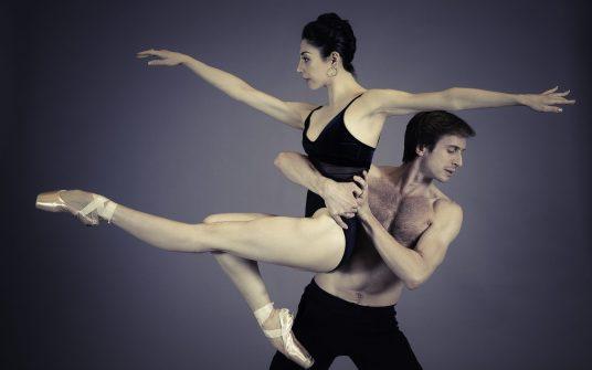 Maia Makhateli & Artur Shesterikov – BLITZ