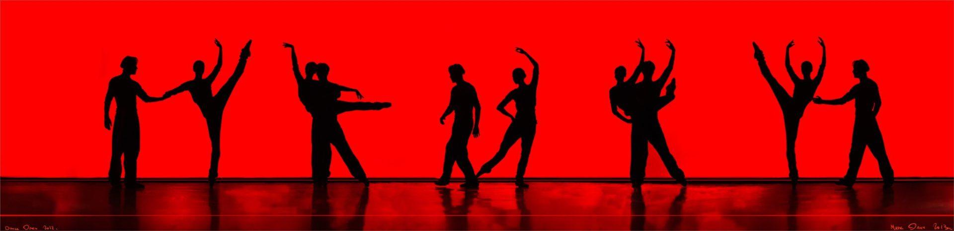 Dance Open в Дортмунде