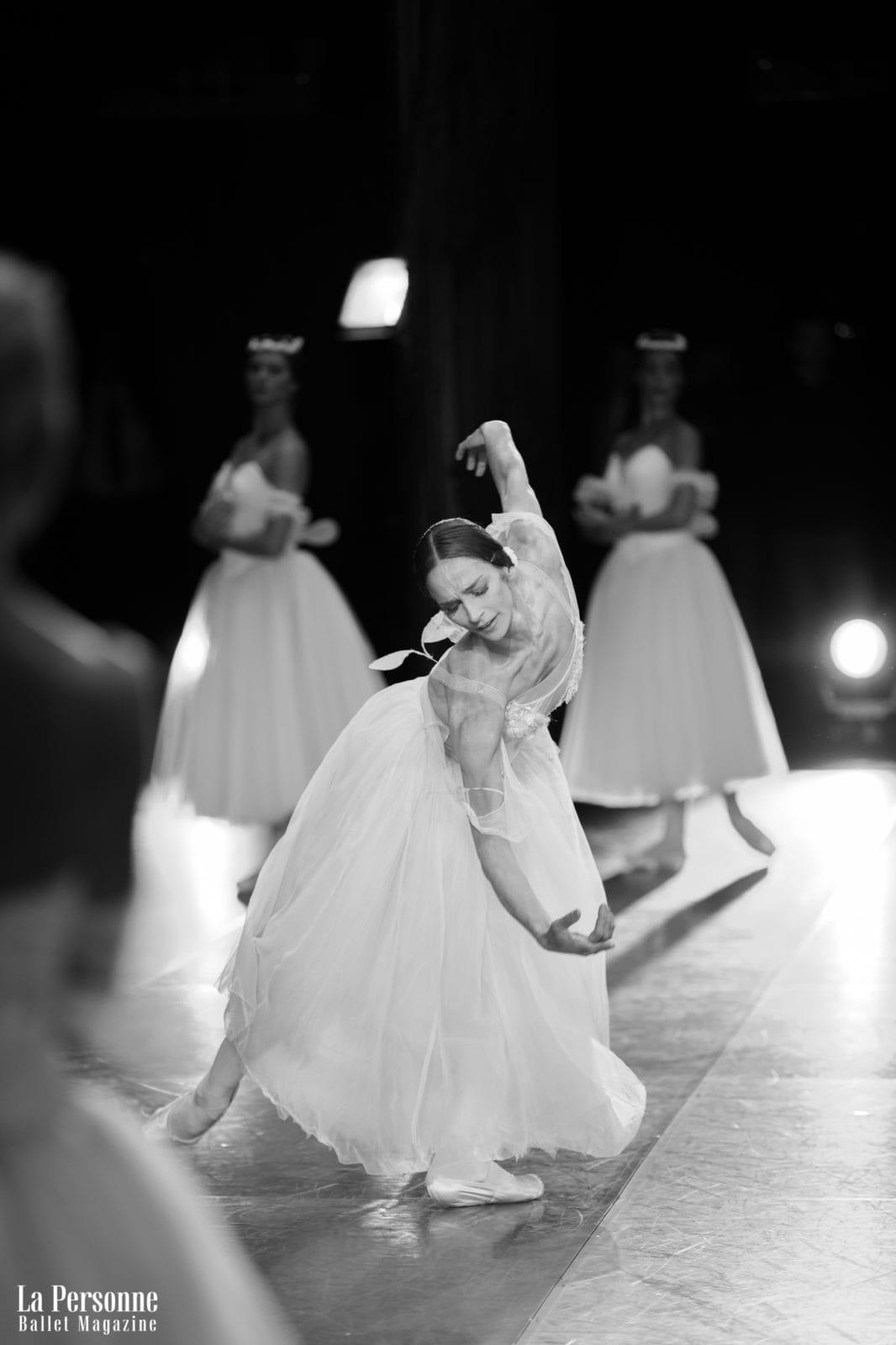 Polina Semionova – Giselle