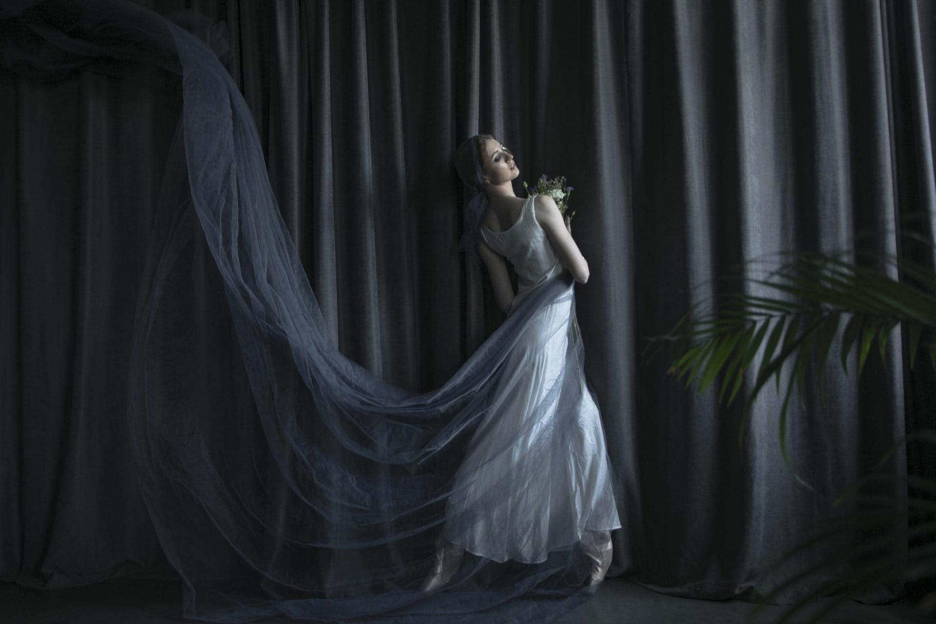 Екатерина Чебыкина – Мариинский театр