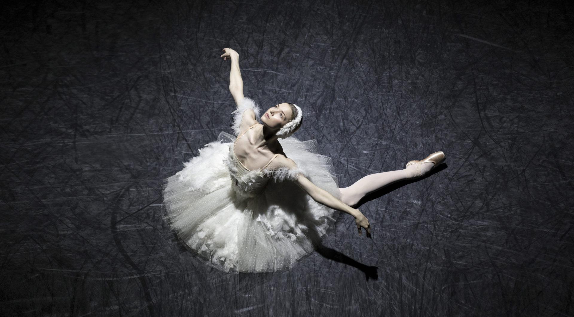 сомова наталья балерина фото ощущение
