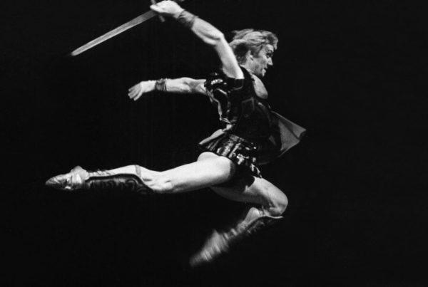 Гала-концерт звезд балета «Марис Лиепа. С любовью»